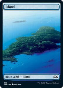 Island-375-x4-Magic-the-Gathering-4x-Double-Masters-mtg-card-lot
