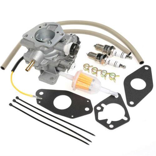 imUfer Carburetor Kit with Gaskets KSF Replaces Kohler Part 24 853 32-S