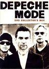 Depeche Mode Collector S Box 0823564533391 DVD Region 1 P H