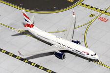 Gemini Jets British Airways 737-800 1/400 GJBAW1335