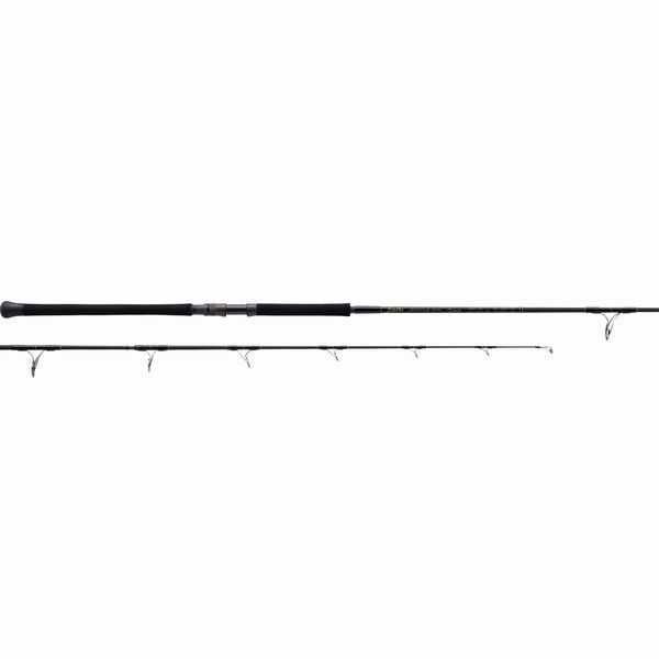 TENRYU Spike Travel SK803S-MH Saltwater Spinning Rod New