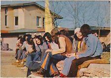 TAIZE - ACCUEIL DES JEUNES (FRANCIA) 1981