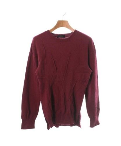 UNDER COVER Knit 2100917470250