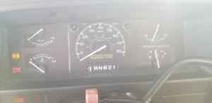 1995 Ford E 350
