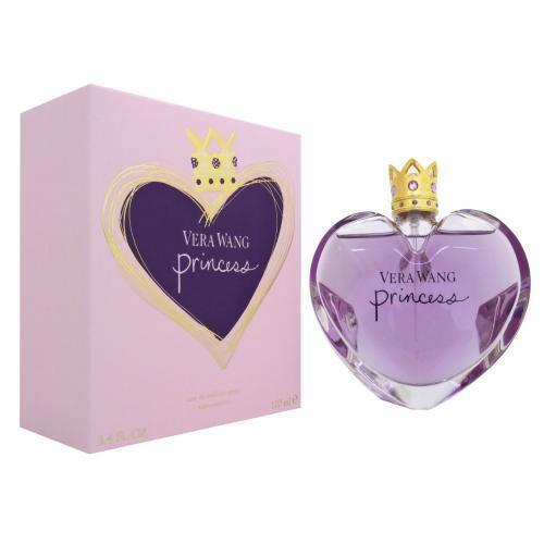 VERA-WANG-PRINCESS-Parfume-til-kvinder-EDT-3-4-oz-Splinternye