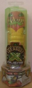 Treasure-X-Aliens-Single-Pack-Red-Yellow