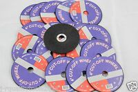 20 Pack 4 Cut Off Wheels Fit 4 Dewalt Angle Grinder Great Price