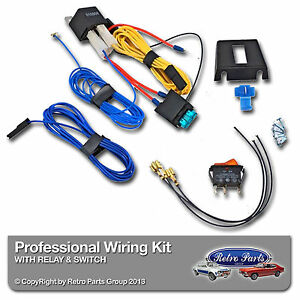 amp wiring kit 0 gauge bmw 3 series e30 driving/fog spot lamp lights wiring kit ... bmw wiring kit