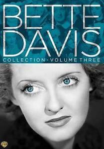 Bette-Davis-Collection-Volume-3-DVD-2008-6-Disc-Set-New-Sealed