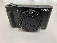 Artikelbild Sony DSC-HX 90 Kamera FullHD *AUSSTELLER*