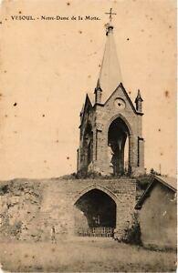 CPA-Vesoul-Notre-Dame-de-la-Motte-636114