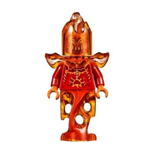 LEGO 70321 Nexo Knights Flama Mini Fig // Mini Figure