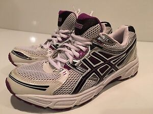 Asics-Gel-Contend-Womens-Athletic-Running-Shoes-Size-8-5