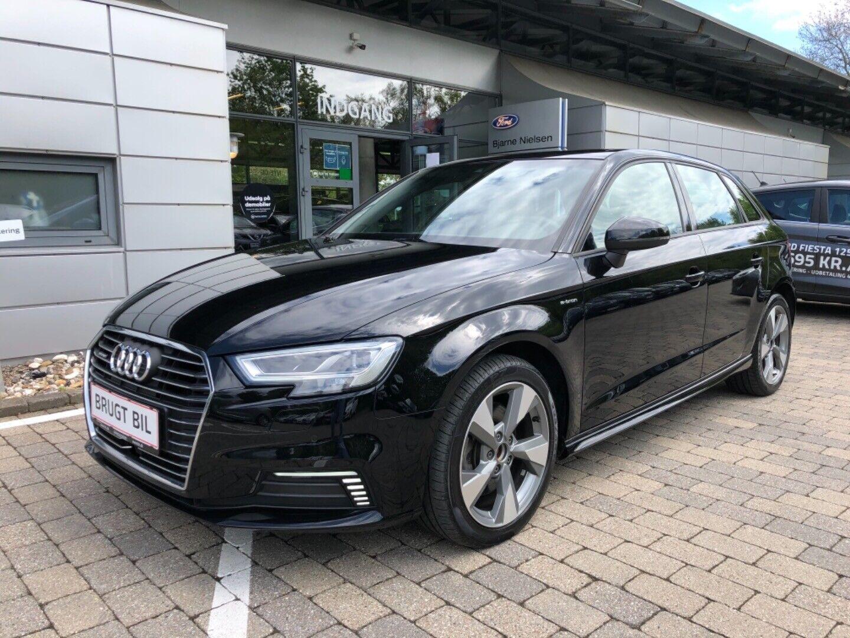 Audi A3 Billede 2