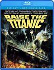 Raise The Titanic 0826663146516 With Jason Robards Blu-ray Region a