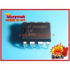 IC Op Amp Dual Audio Dip8 833 - Lm833n (fnl) | eBay