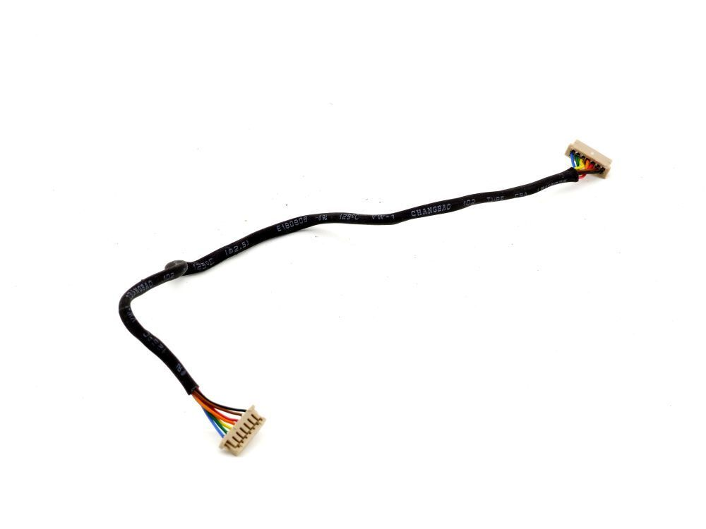 7-Pin Pole Laptop Connector Connector Plug Cable Female Female Cable 19.5cm