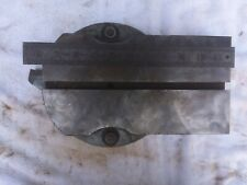 Hardinge Swivel Table Milling Dividing Head Attachment Mill Drill
