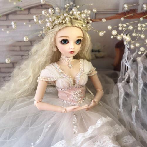 Bjd Dolls Pretty