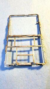 Metal-Mid-frame-for-Apple-iPod-Classic-6th-7th-Gen-A1238-80gb-120gb-160GB
