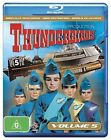 Thunderbirds : Vol 5 (Blu-ray, 2010)