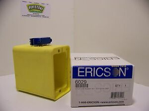 Ericson 6029 Extra deep replacement box Others 3090 NIB
