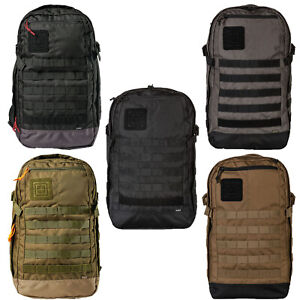 5-11-Tactical-Rapid-Origin-Pack-25L-Backpack-MOLLE-Hydration-Pocket-Style-56355