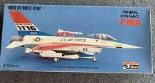 NEU und OVP mc14424// MINICRAFT General Dynamics F-16A Fighting Falcon  1:144
