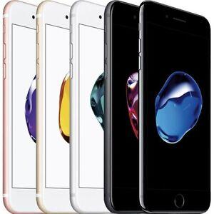 apple iphone 7 128gb ios smartphone handy ohne vertrag lte 4g retina wifi ebay. Black Bedroom Furniture Sets. Home Design Ideas
