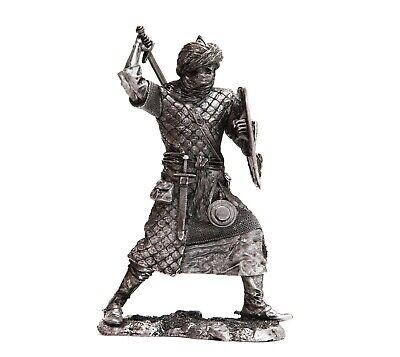 Spartan Hoplite tin 75mm LA70 FOR SPARTA
