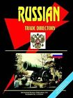 Russian Trade Directory by International Business Publications, USA (Paperback / softback, 2005)