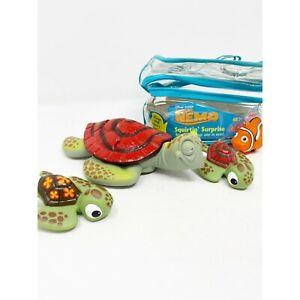Disney-Pixar-Finding-Nemo-Hasbro-Squirtin-039-Surprise-Bath-Toys