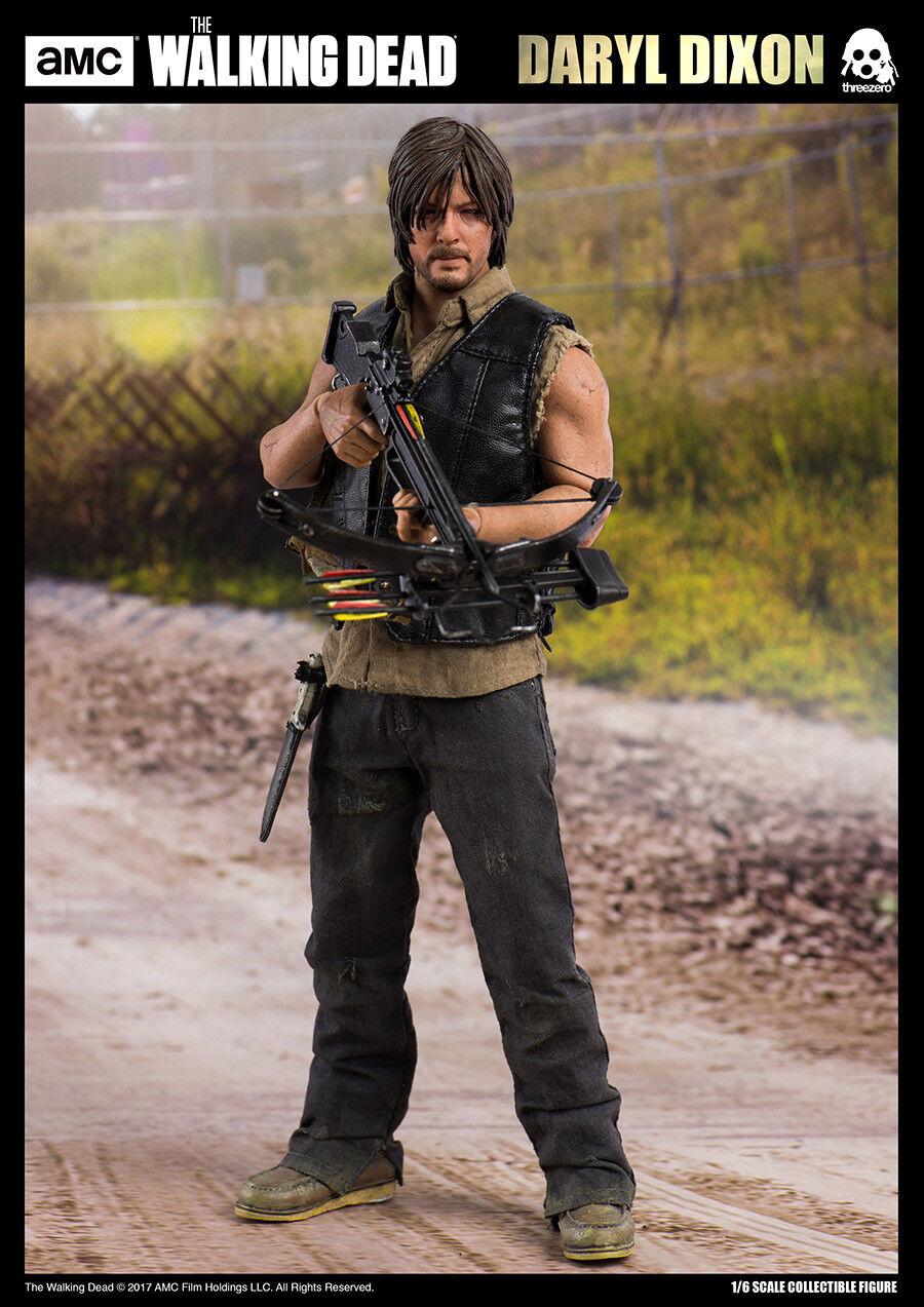 The Walking Dead DARYL DIXON 12