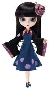 Details about USED Pullip Gouk Shion P-205 Fashion Doll Groove