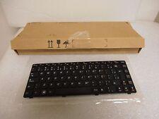 New Genuine IBM Lenovo Laptop Brazil Keyboard 25202087 G480 G485 V-116920QK1-BR