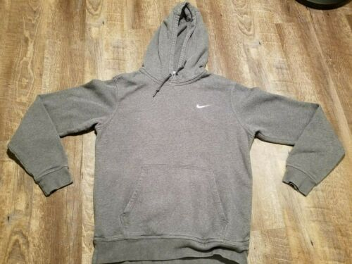 vintage nike center check hoodie travis scott blue
