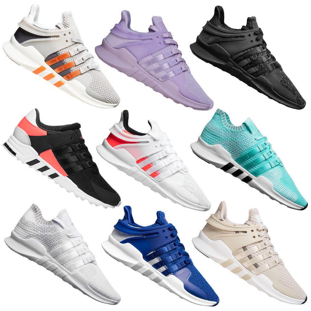 Adidas Originals Equipment Support ADV Femmes Hommes Basket Chaussures De Loisirs NEUF