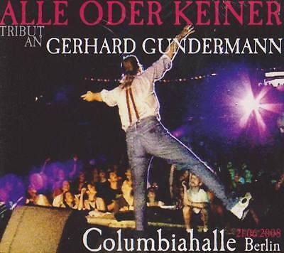 Gerhard Gundermann Krams - Das Letzte Konzert