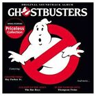 Ghostbusters [Original Motion Picture Soundtrack] by Original Soundtrack (CD, Mar-2006, Collectables)