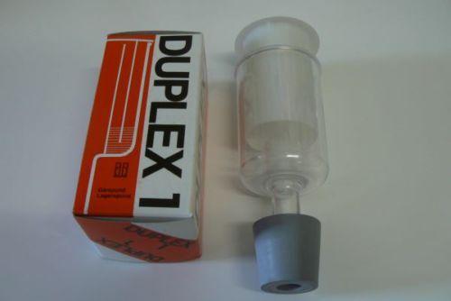 Stopfen 44//36 Gärspund DUPLEX 1 für Fässer 60-120 l