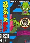 Dragon Ball Season 4 0704400051944 DVD Region 1