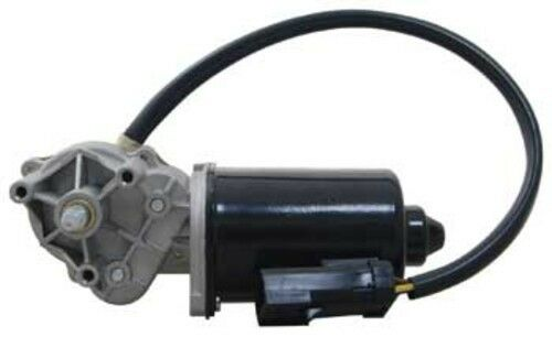Windshield Wiper Motor Front WAI WPM442
