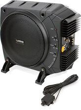 "Infinity BassLink 200W RMS 10"" Class D Amplified Subwoofer Bass System"