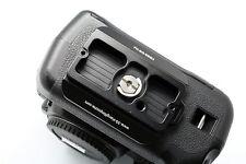 New Kangrinpoche quick release plate for Canon BG-E6/E4 5D Mark II