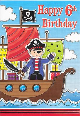 HAPPY 7TH  BIRTHDAY CARD,BIKE THEME TOP QUALITY,MALE,BOY . N7