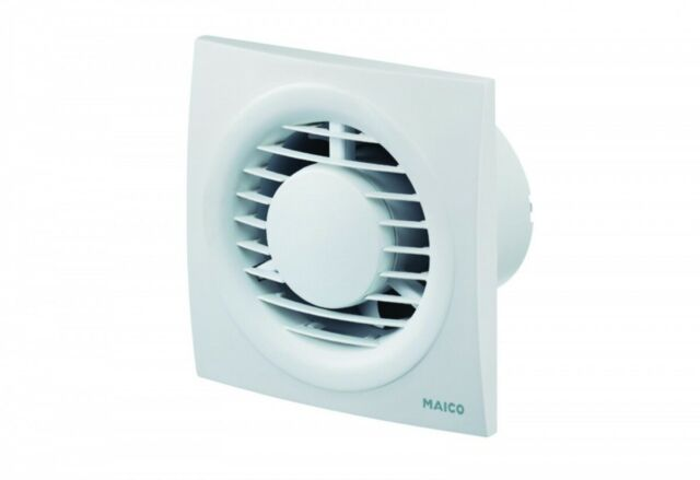 Maico kleinraum Ventilateur eca100 IPRO K 0084.0205