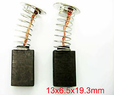 Carbon Brushes Dewalt BK18 145323-00 145323-02 145323-03 145323-06  (1 PAIR) DW2