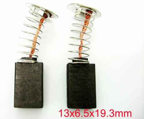 DW2 Carbon Brushes Dewalt BK18 145323-00 145323-02 145323-03 145323-06 1 PAIR