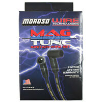 Made In Usa Moroso Mag-tune Spark Plug Wires Custom Fit Ignition Wire Set 9495m