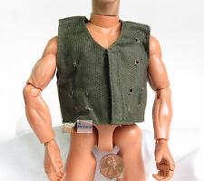 US 1:6 Action-Figur Modell Army Tactical BULLETPROOF BODY ARMOR Vest Jacket DA83